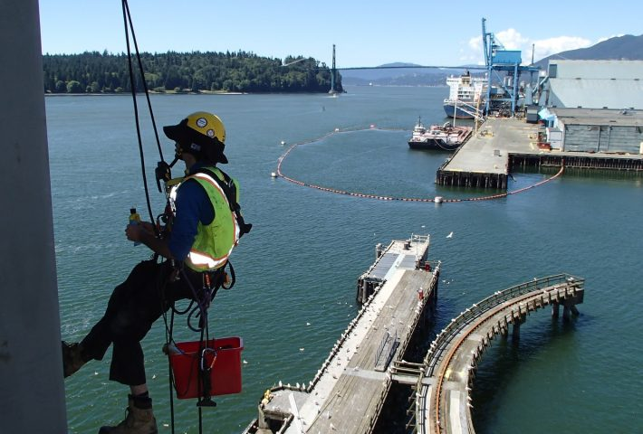The Bottom Line: Rope Access vs  Other Access Methods