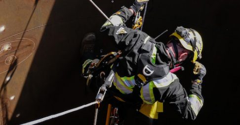 Confined Space Rescue: Bringing Everyone Home Thumbnail
