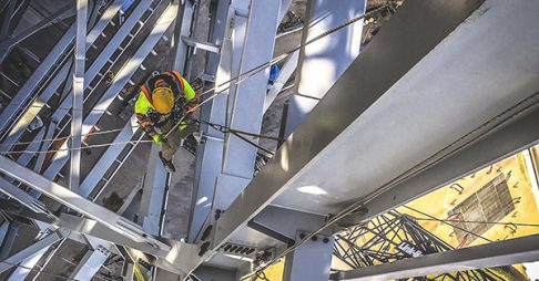 Rope Access: A Technology to Give Your Company an Edge Thumbnail